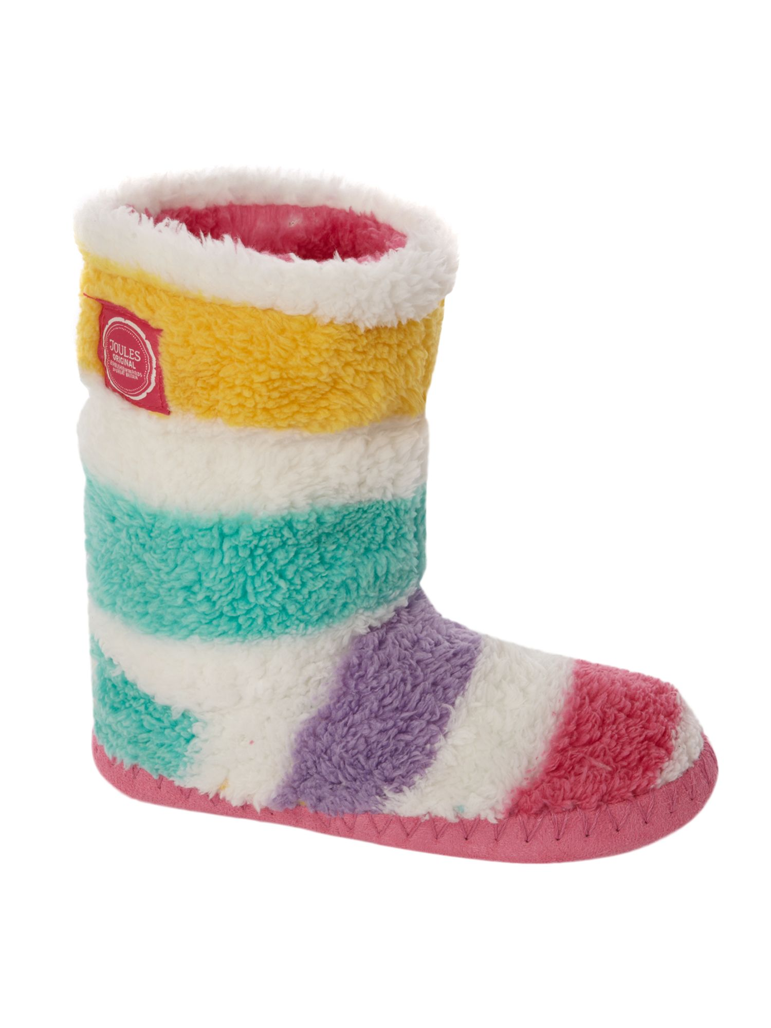 Girl`s slippersock