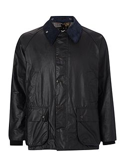 Men's Barbour Bedale Wax Jacket