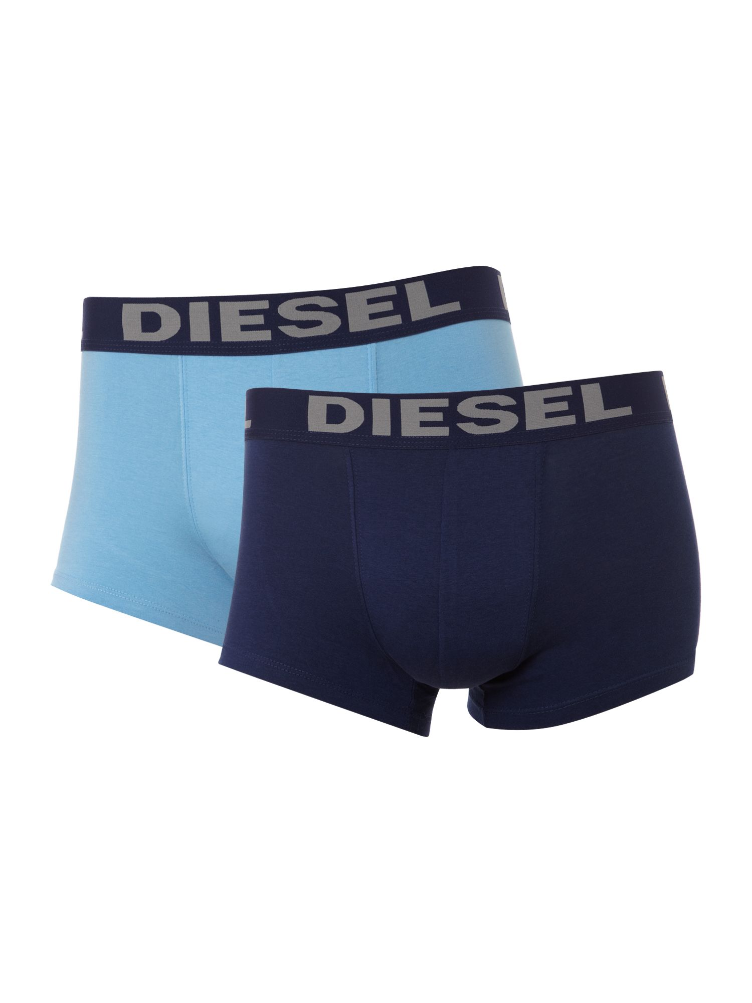 2 pack pronto underwear trunk