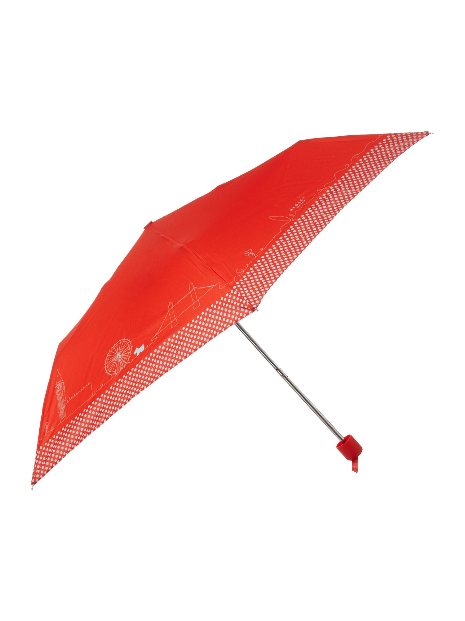 London mini telescopic umbrella