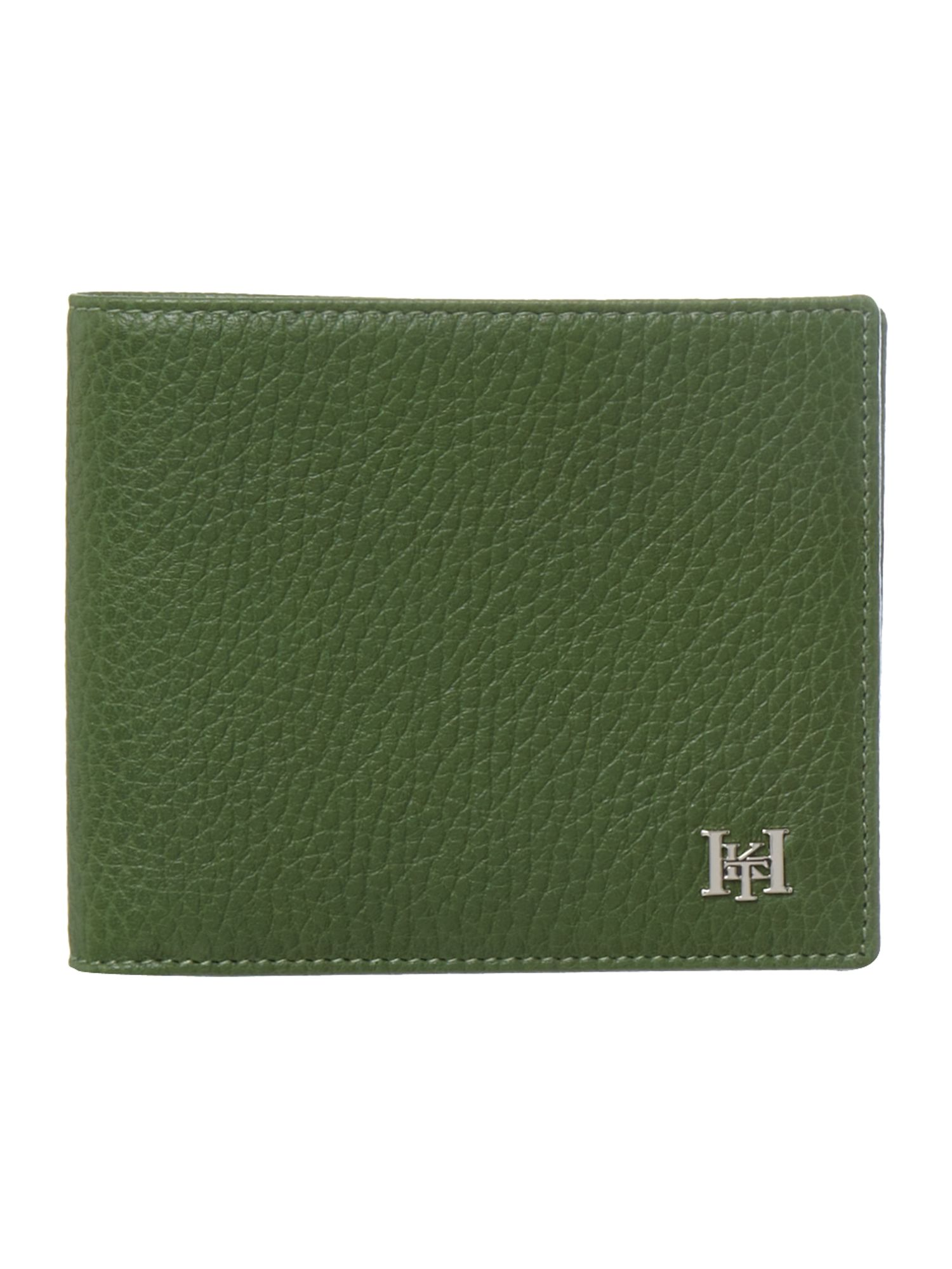 Hackett double billfold wallet