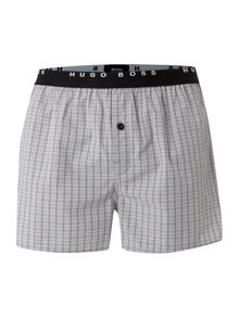 2 pack woven butterfly boxer