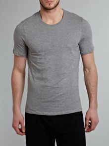 Hugo Boss 3 pack short sleeve crew neck t-shirt