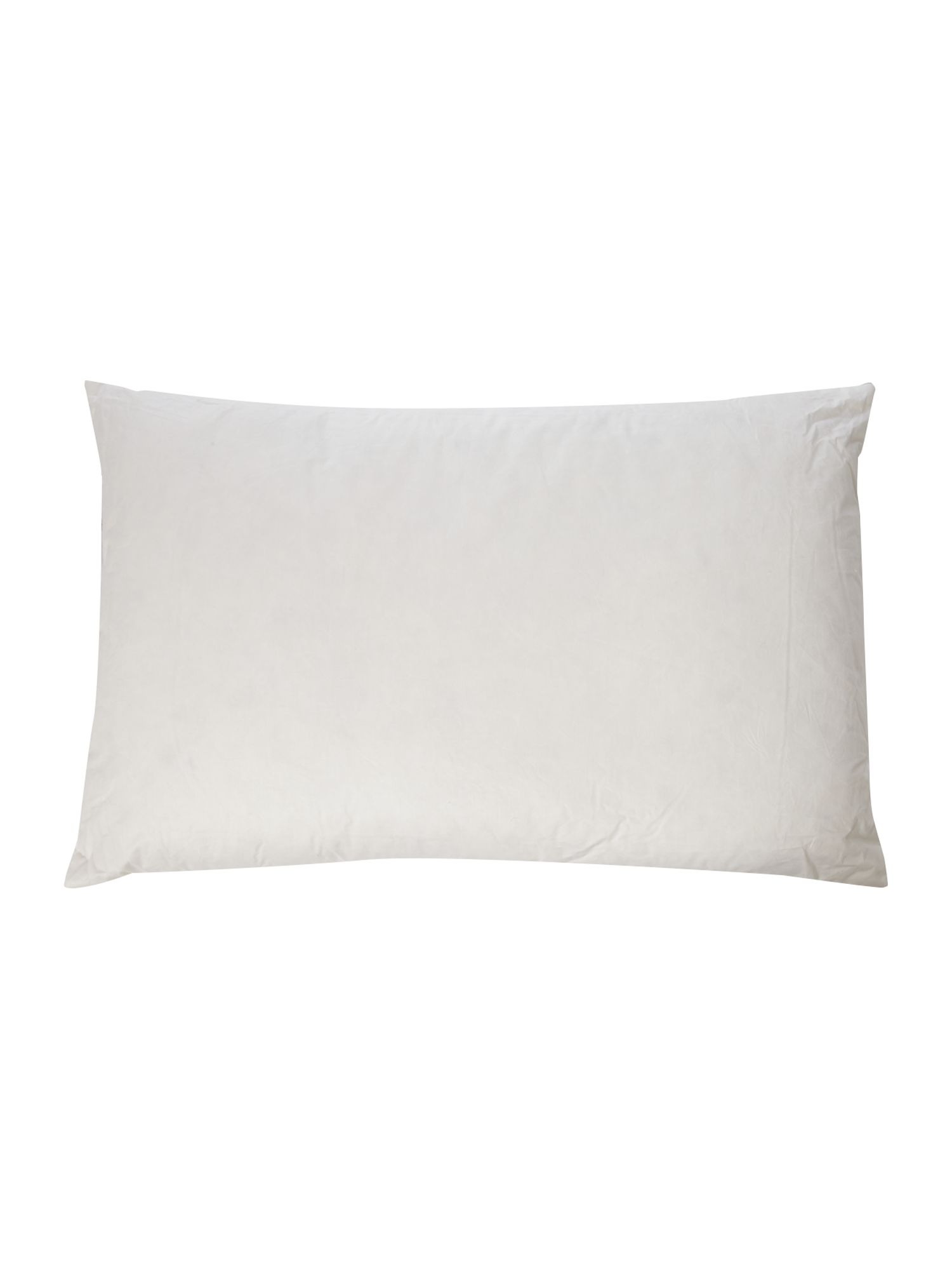Duck Feather & Down pillow pai