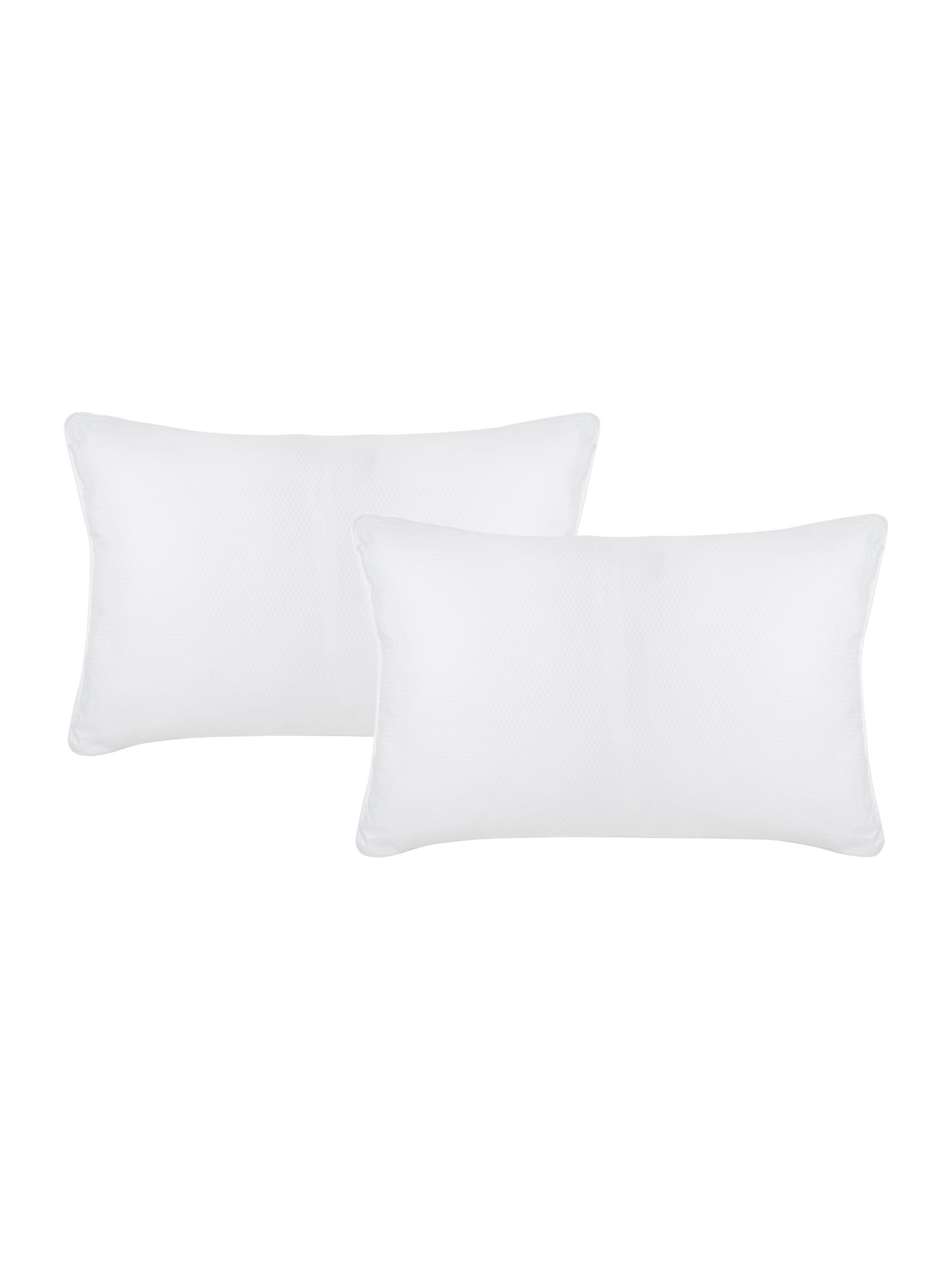 Touch of Silk pillow pair