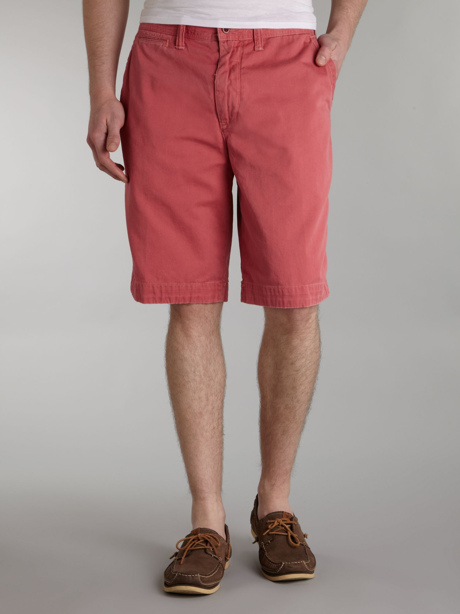 Rugged Bleeker shorts