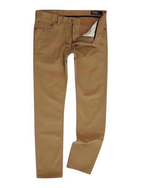 Polo Ralph Lauren Slim fitted chino`s