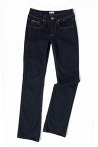 Rhonda dark stretch jean