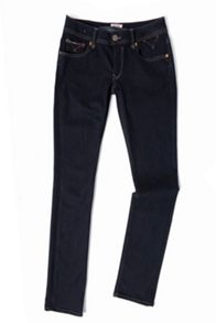 Suzzy dark stretch jean