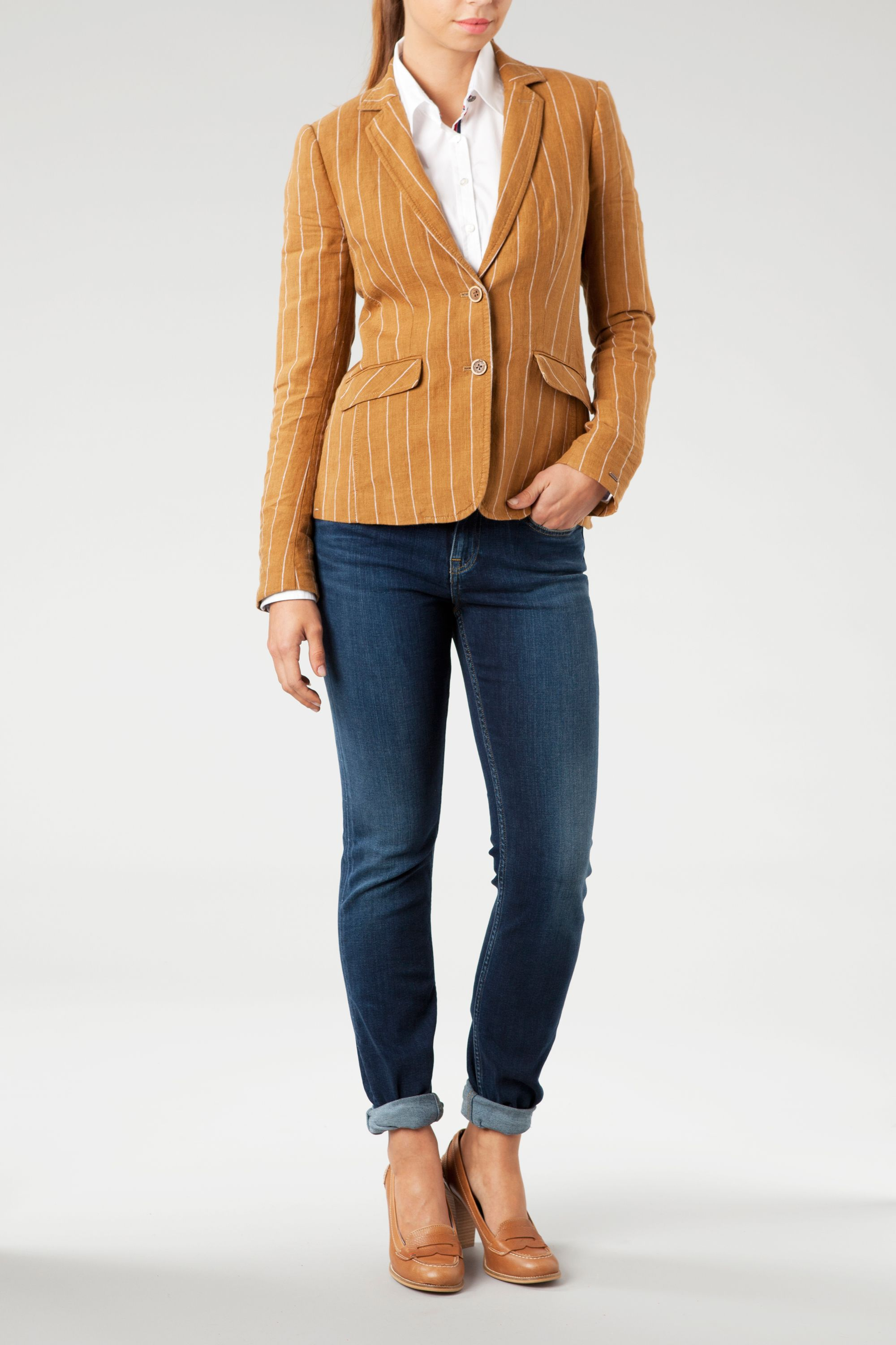 Quinn new york blazer