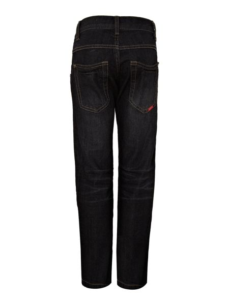name it Boys regular fit straight leg jeans