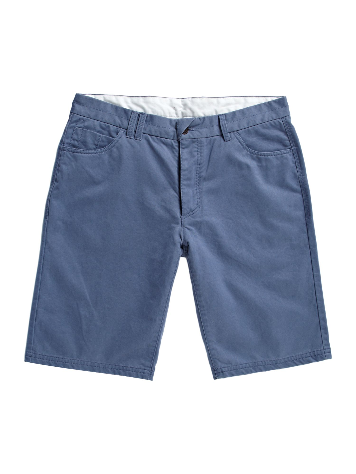 limited edition chino short