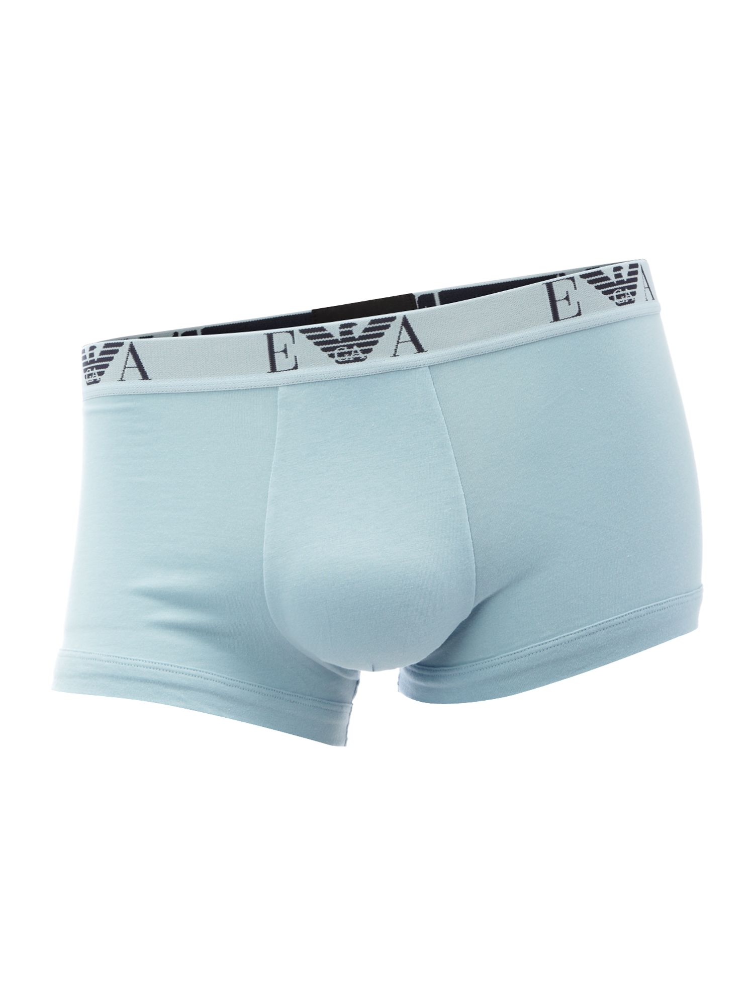 2 pack fashion underwear trunk