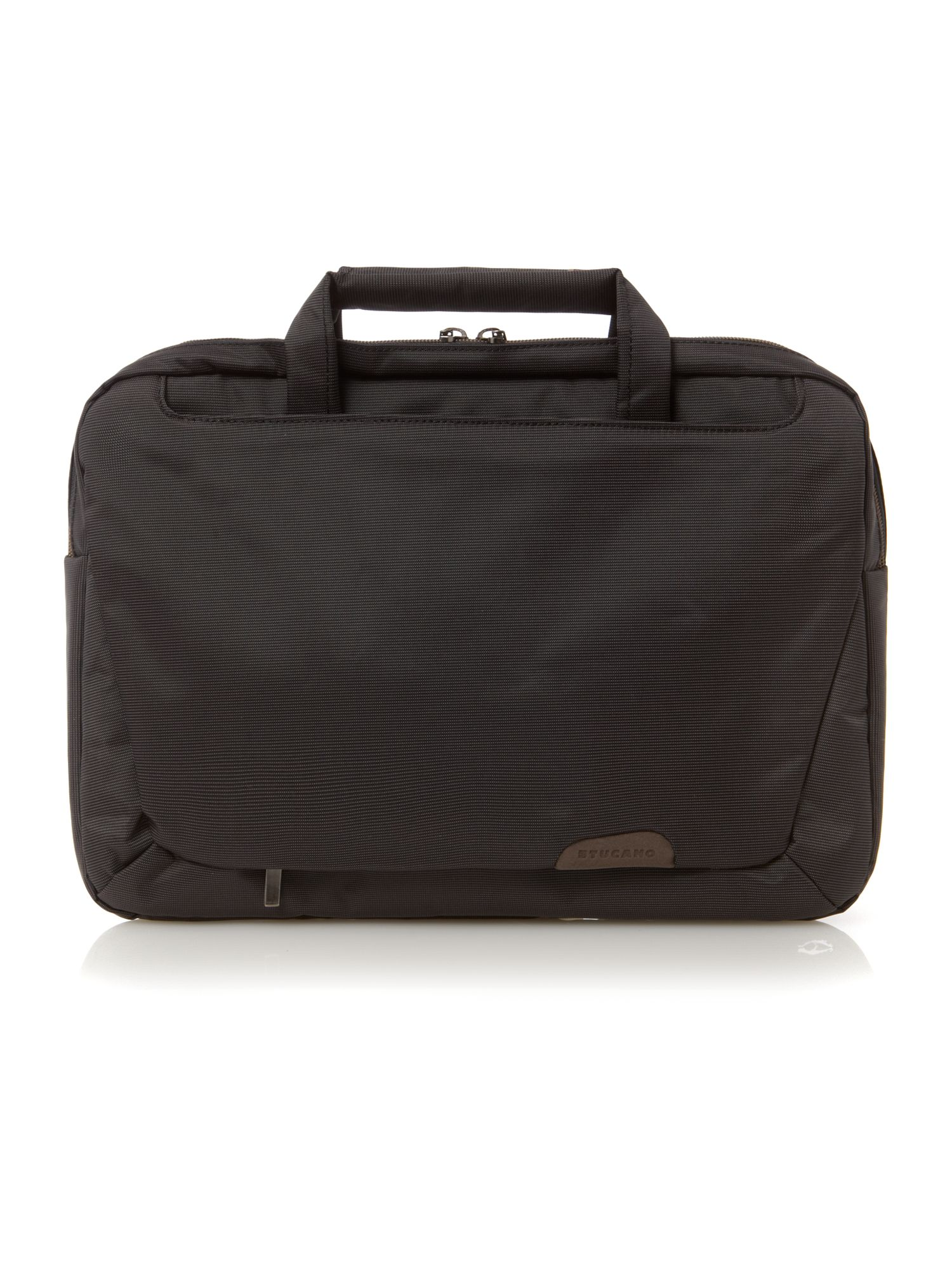Tucano Work Out Expanded 13 Laptop Bag Black