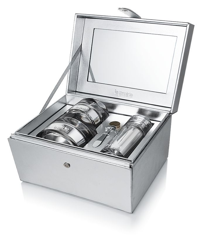 Platinum Collection Gift Set