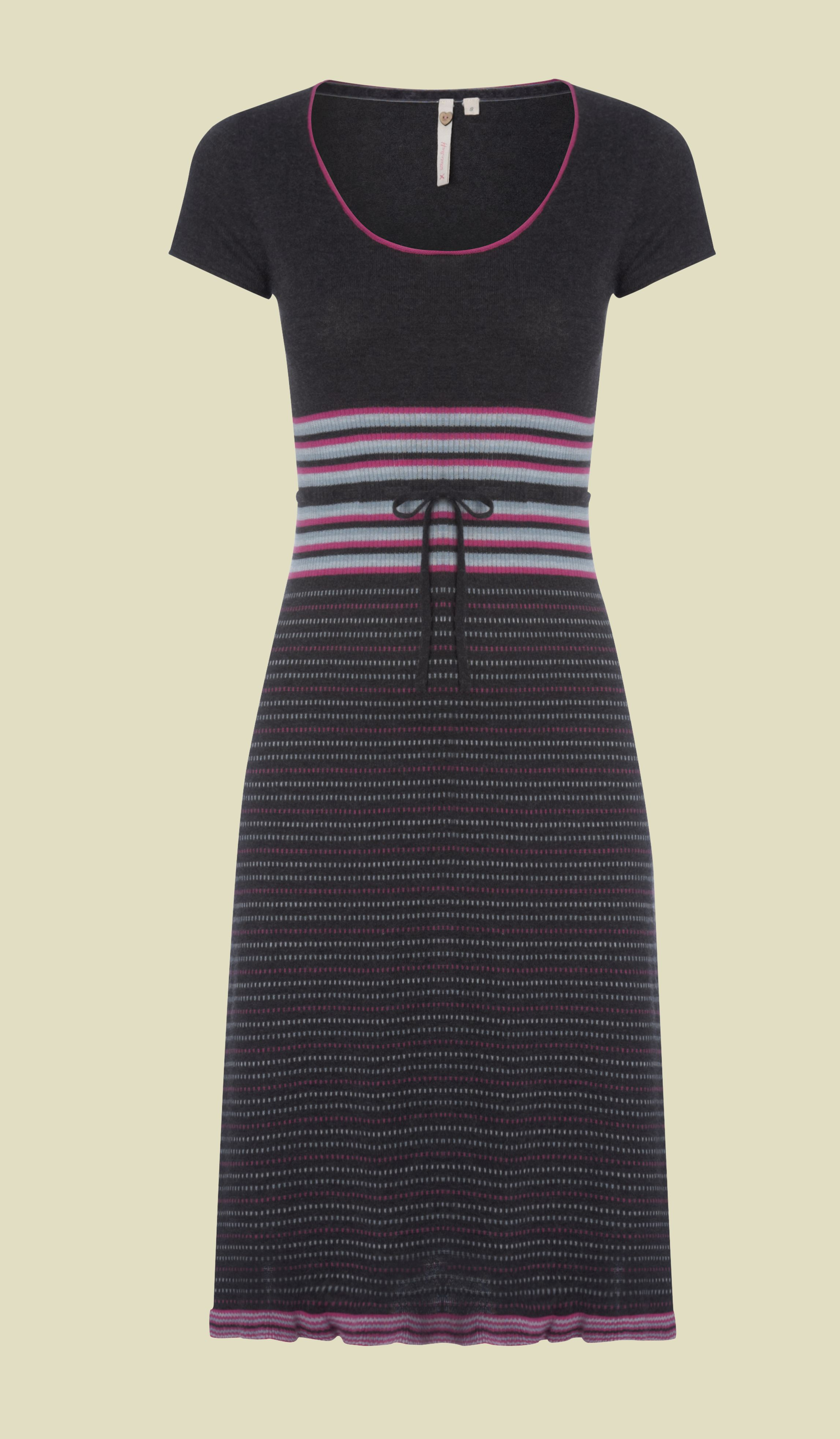 Sally knit dress