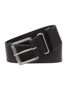 Howick Leather jeans belt