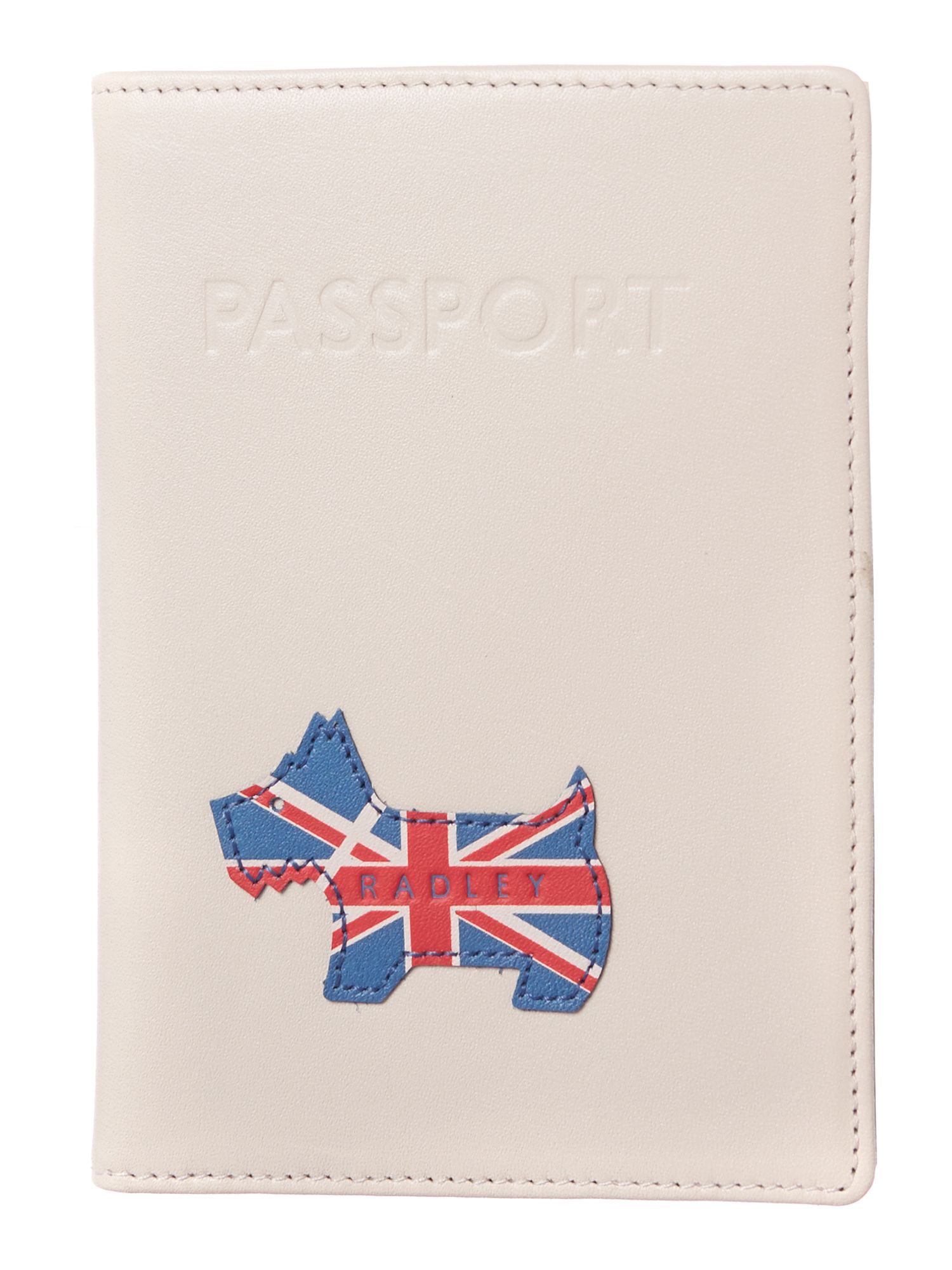 Pageant passport cover