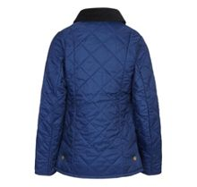 Boy`s Heritage Liddesdale quilted jacket