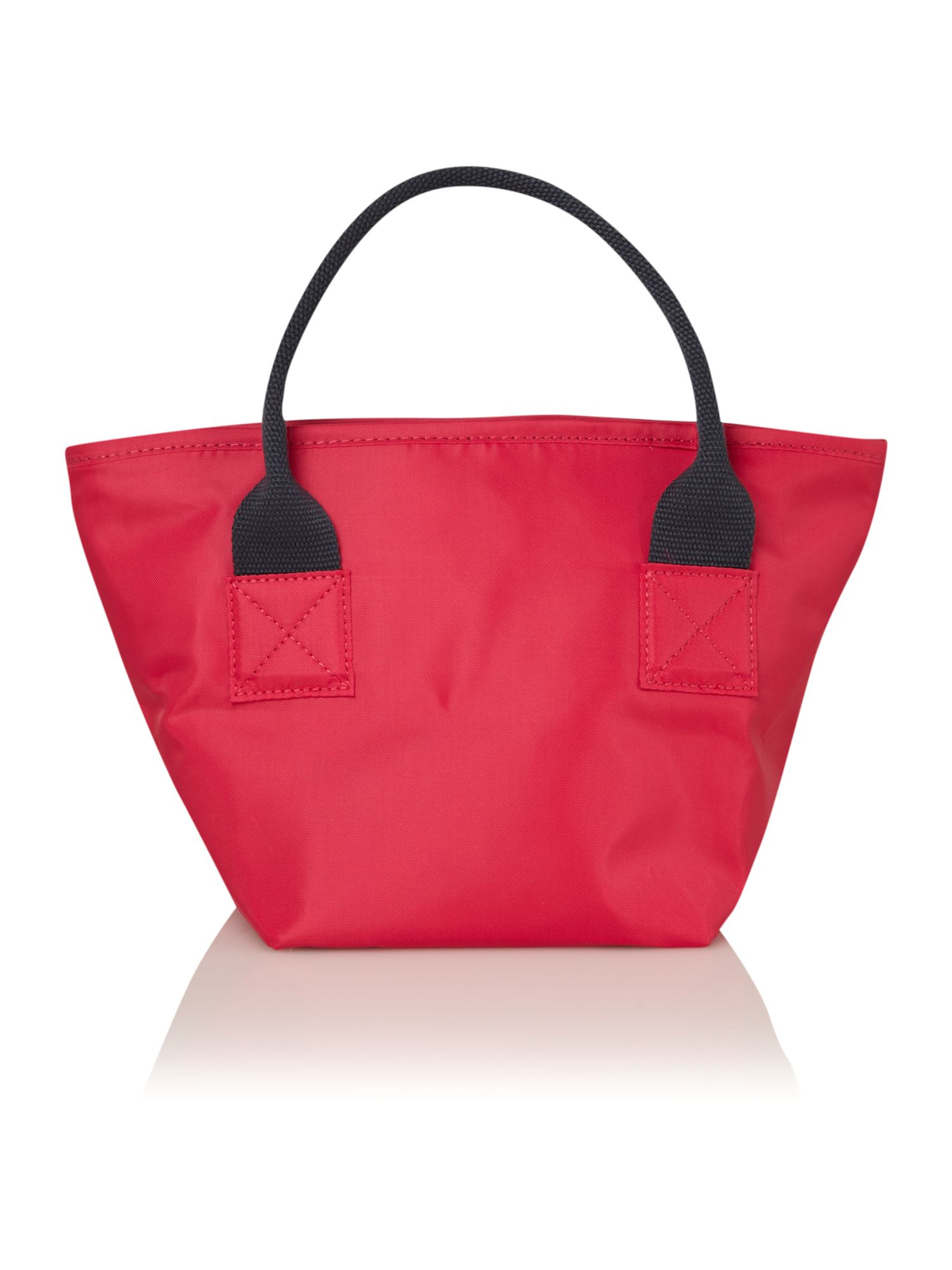 Girl`s mini tote bag
