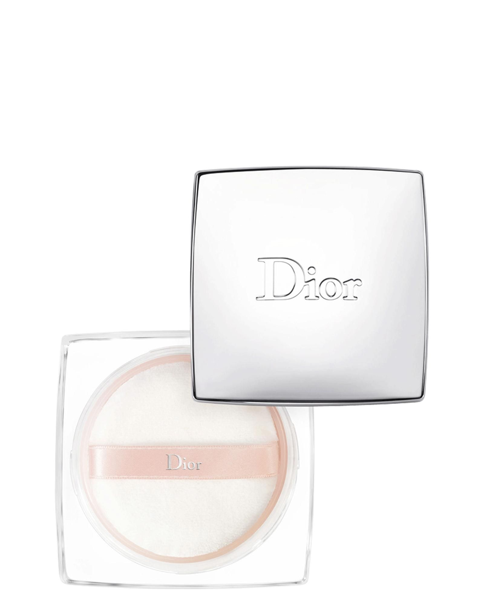 Diorskin Nude Luminous Rose loose powder
