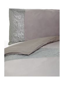 Allegra standard pillowcases