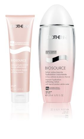 Biosource Cleansing Duo