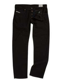 Diesel Waykee 886Z Straight Stretch Jeans