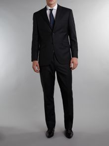 Twill nested suit