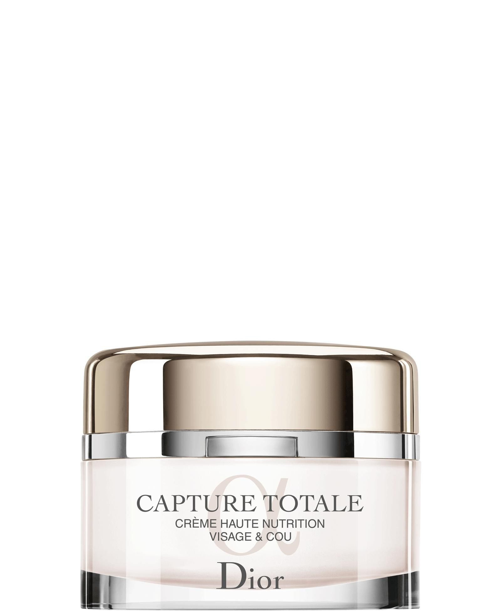 Capture Totale Haute Nutrition Creme
