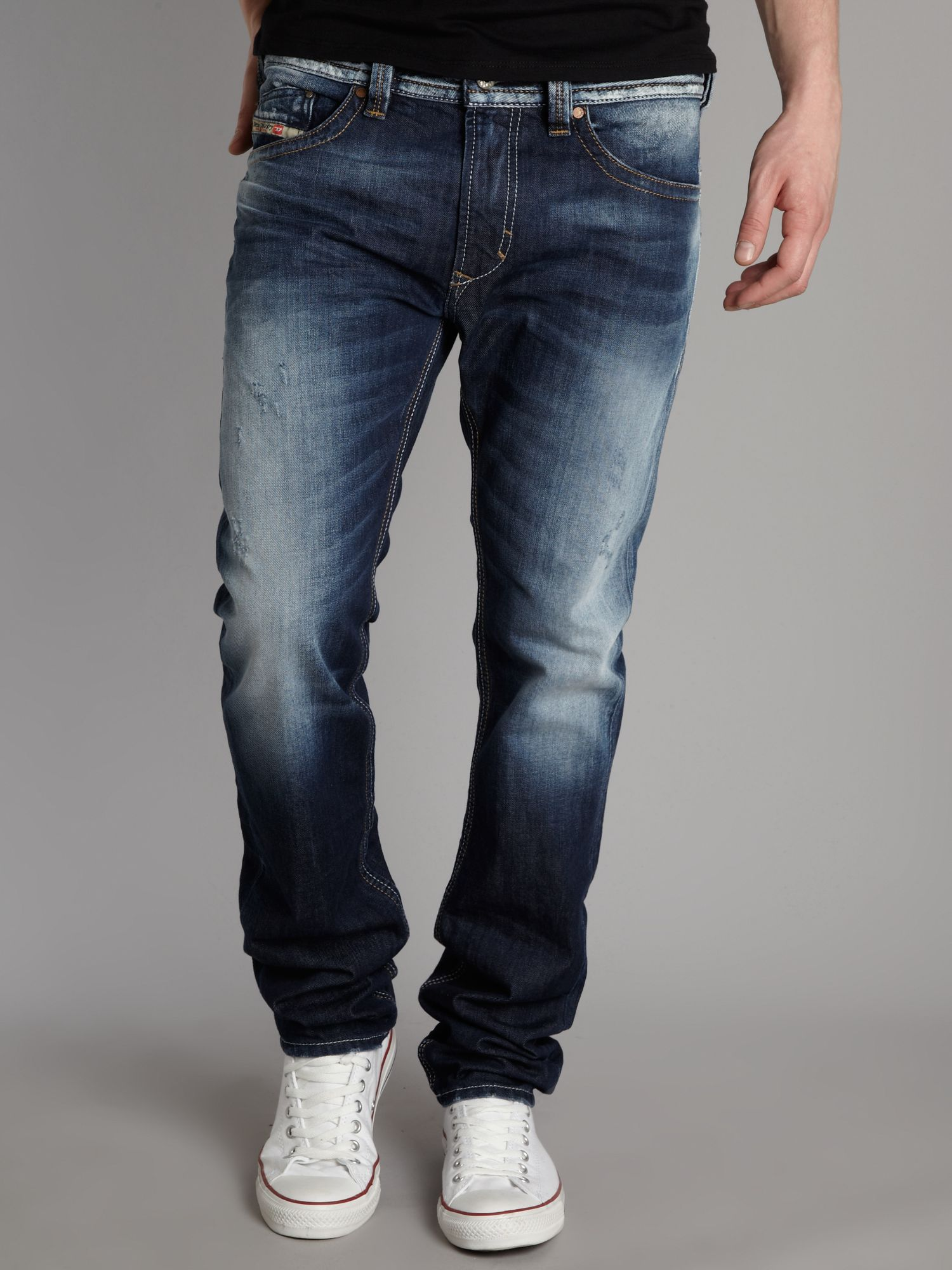 Thavar 810L slim fit jeans