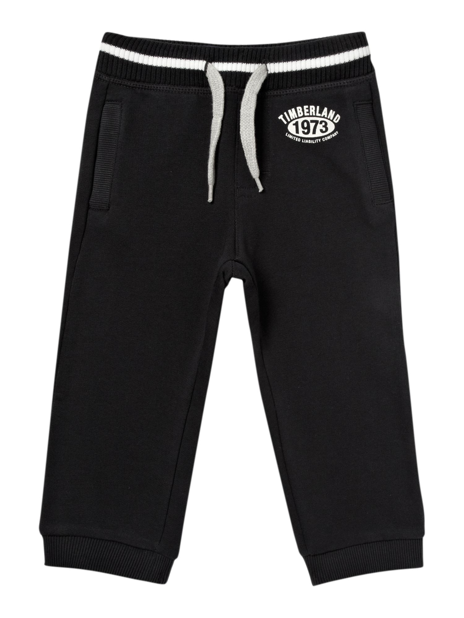 Boy`s Navy jogging bottoms