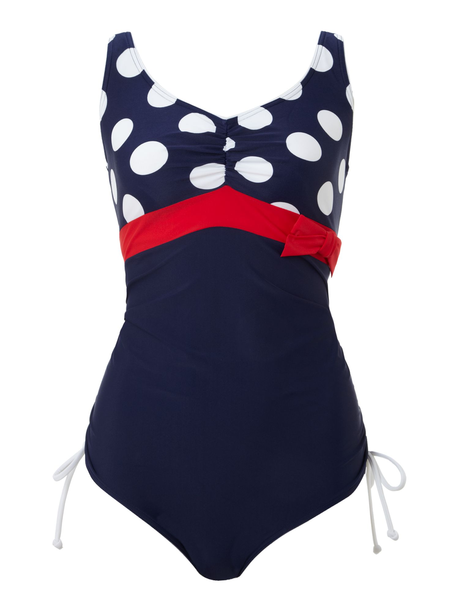 Mallacoota maternity elastomax swimsuit
