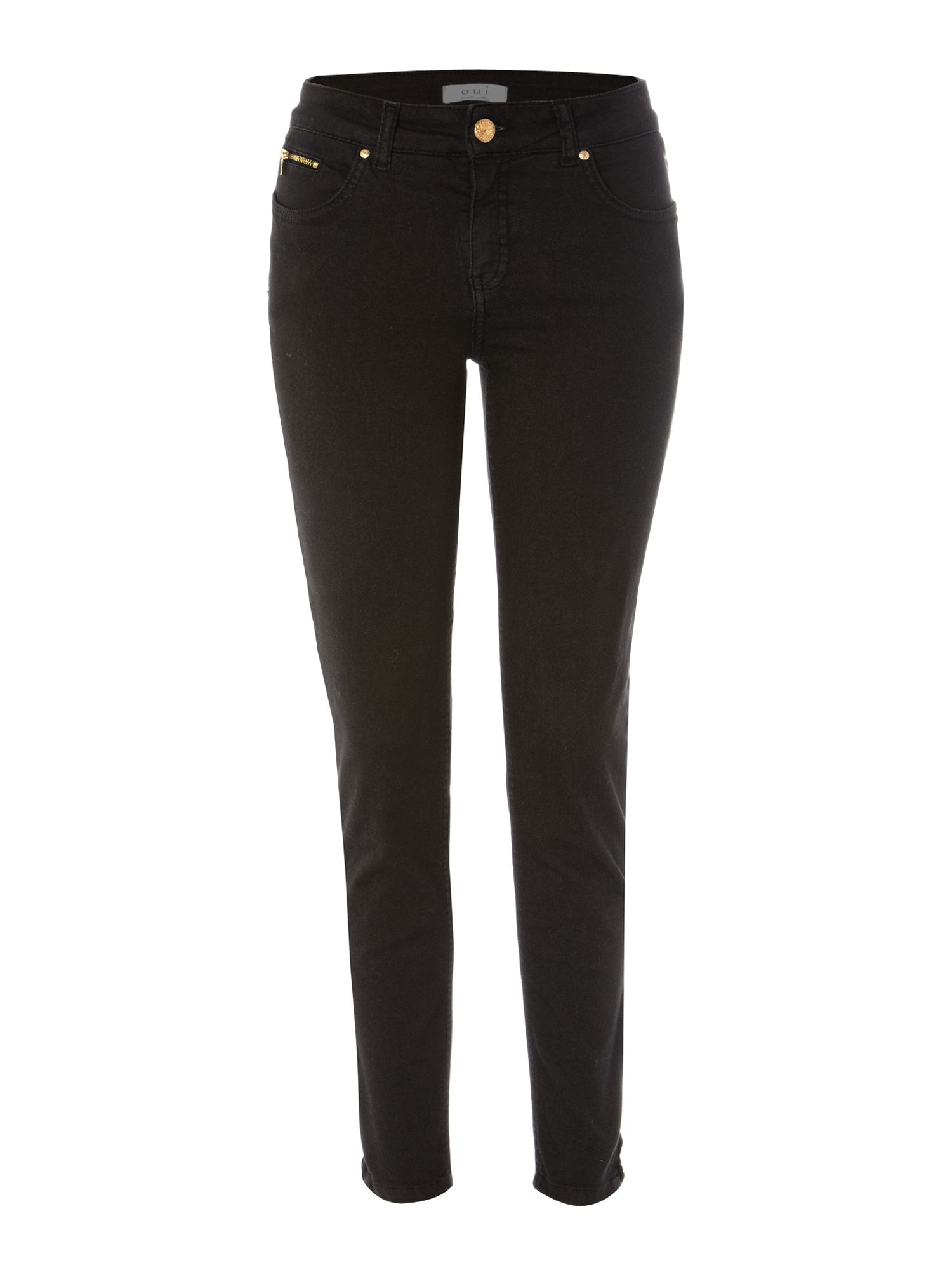 Sienna slim fit jeggings