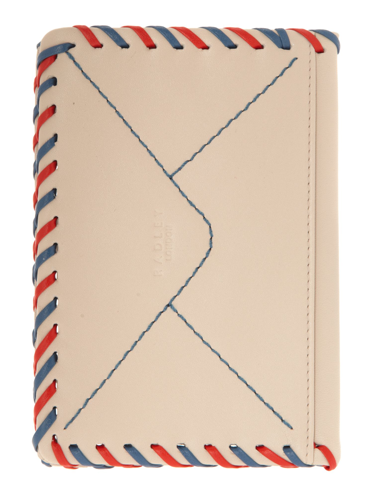 The travelling wanderer passport cover