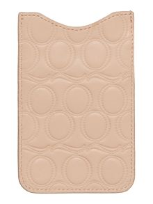 McQ Gifts Quilt phone case