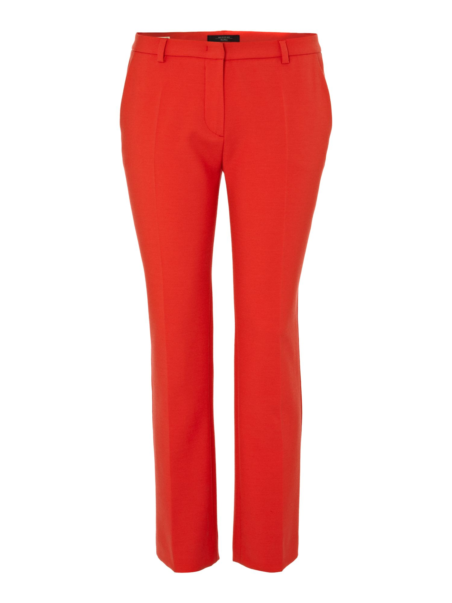 Cileno slim leg trousers