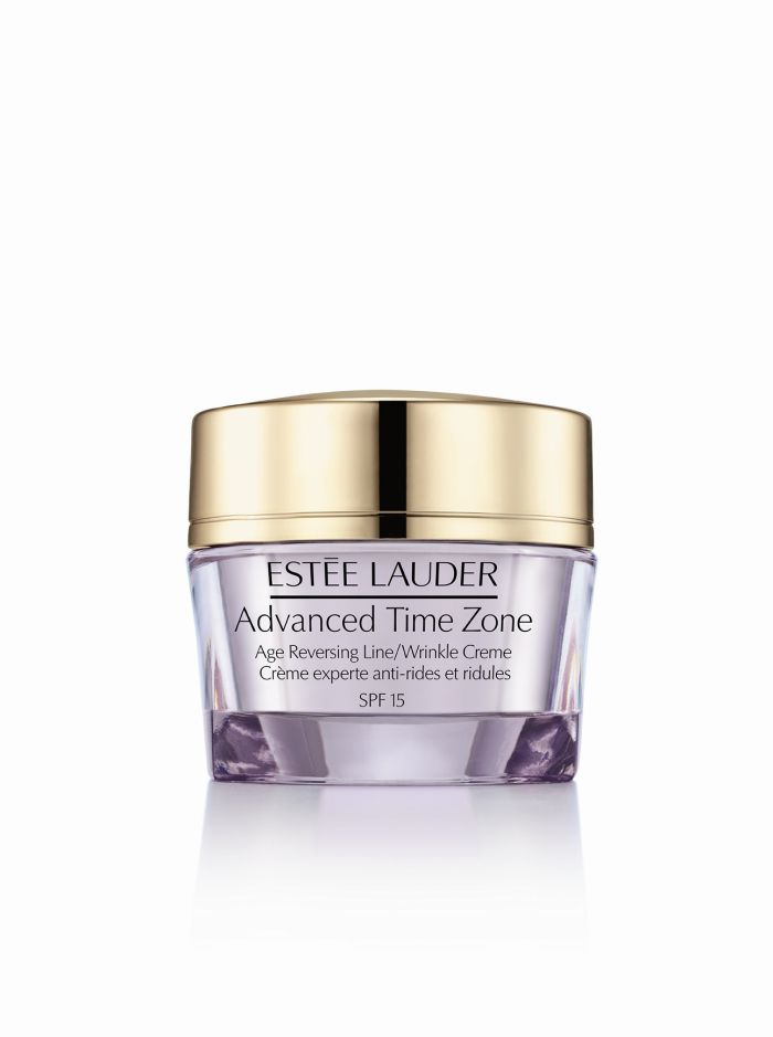 Advanced Time Zone Age Reversing Creme N/C