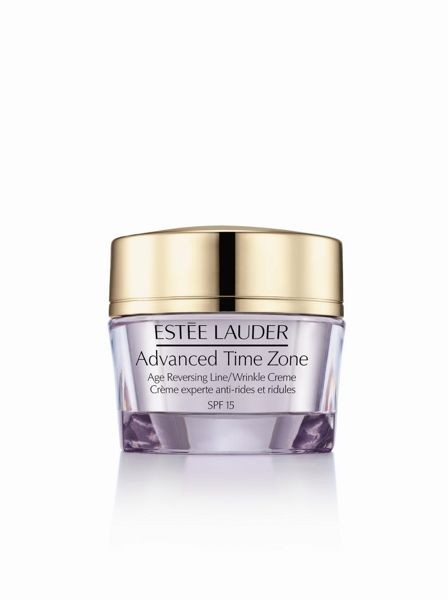 Estée Lauder Advanced Time Zone Age Reversing Creme N/C
