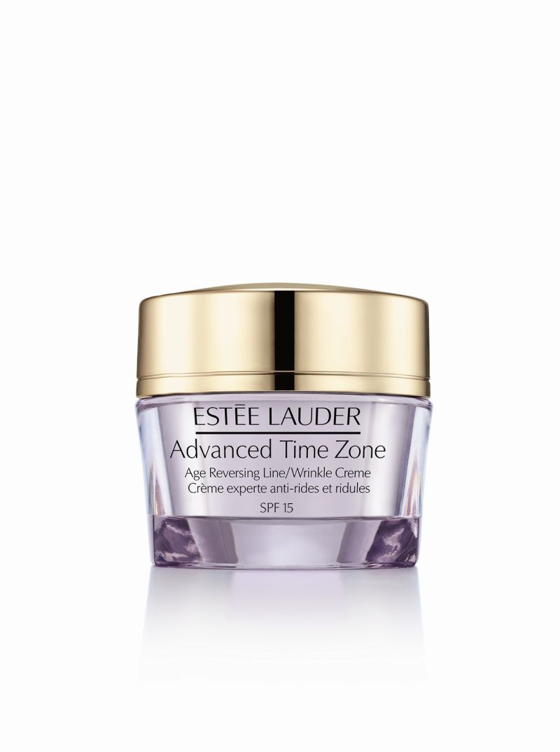 Advanced Time Zone Age Reversing Crème Dry Skin
