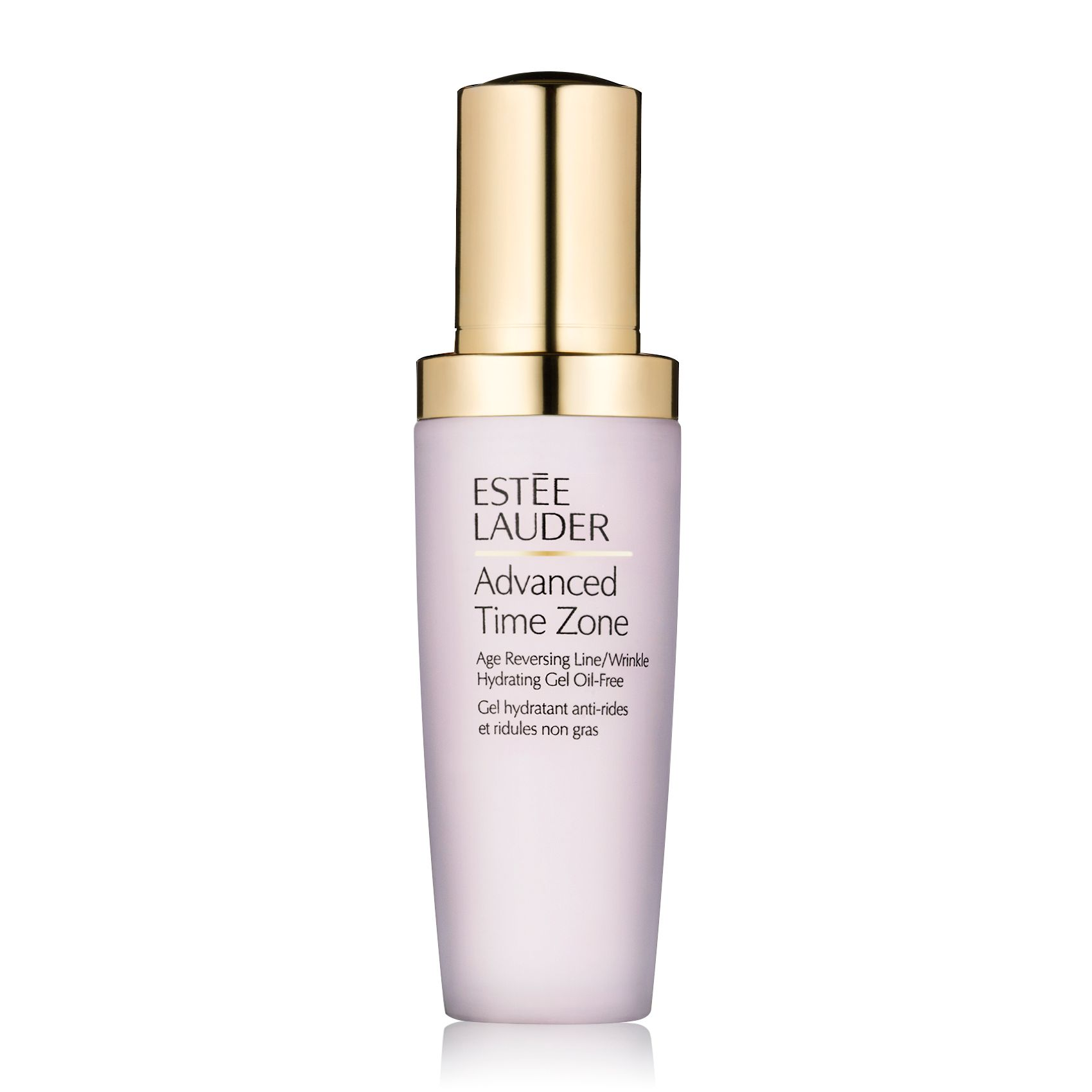 Advanced Time Zone Age Hydrating Gel