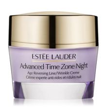 Advanced Time Zone Age Reversing Night Creme