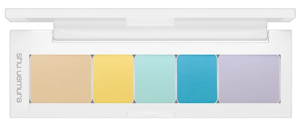 Eye Palette Blue
