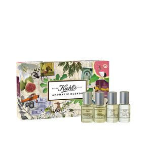 Aromatic Blends Mini Mist Collection