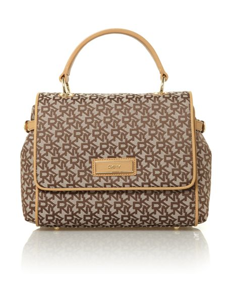 DKNY Medium satchel bag