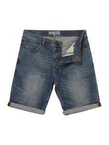 Label Lab Denim shorts