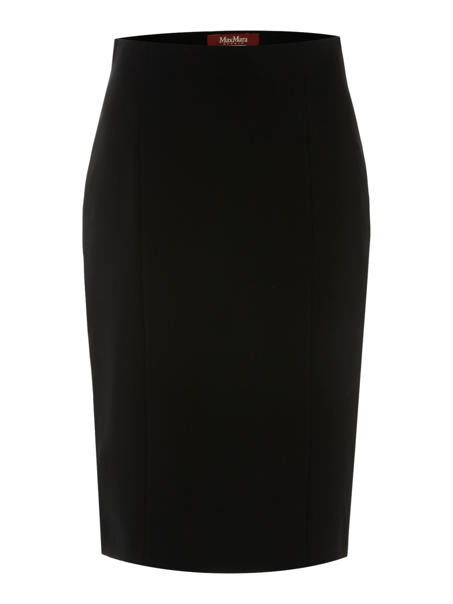 Mogol pencil skirt