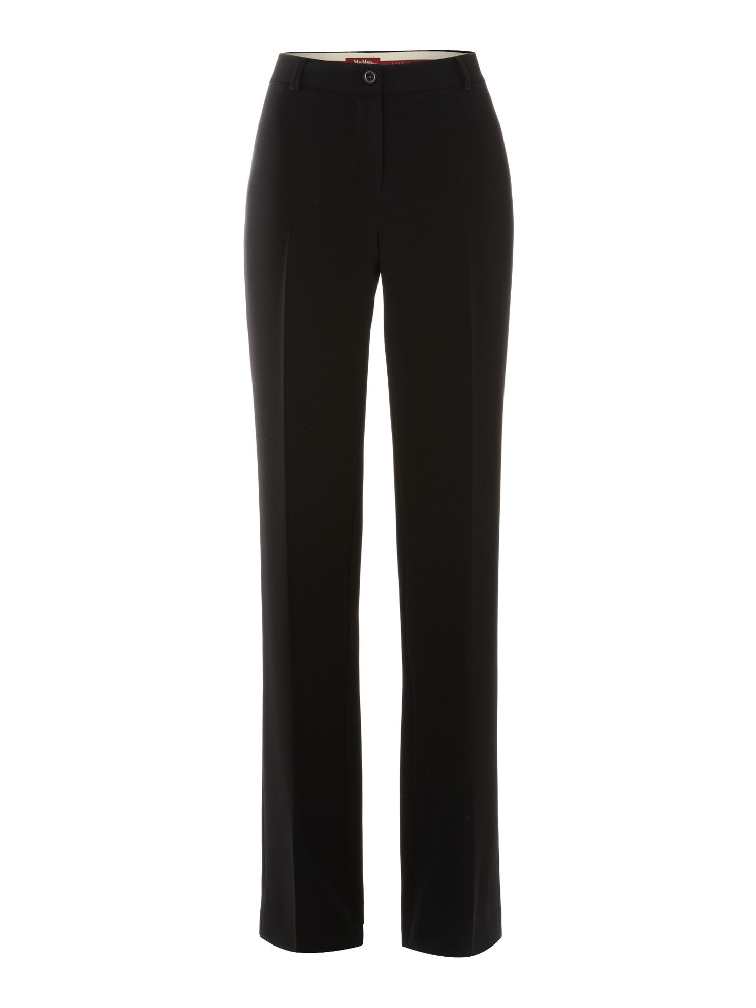 Natalin straight leg trousers
