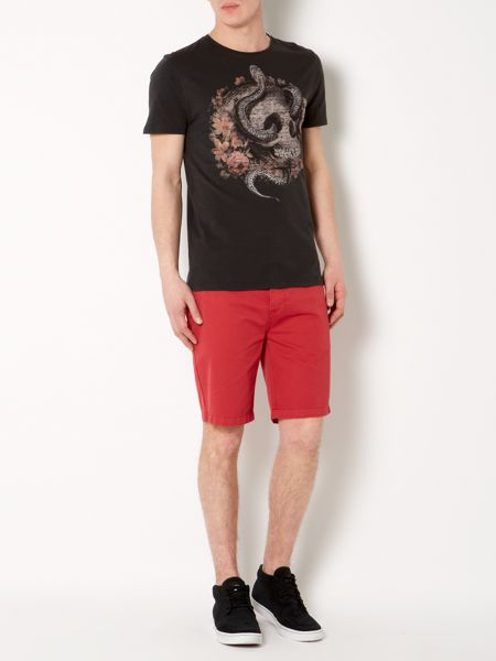 Label Lab Slither graphic T-shirt