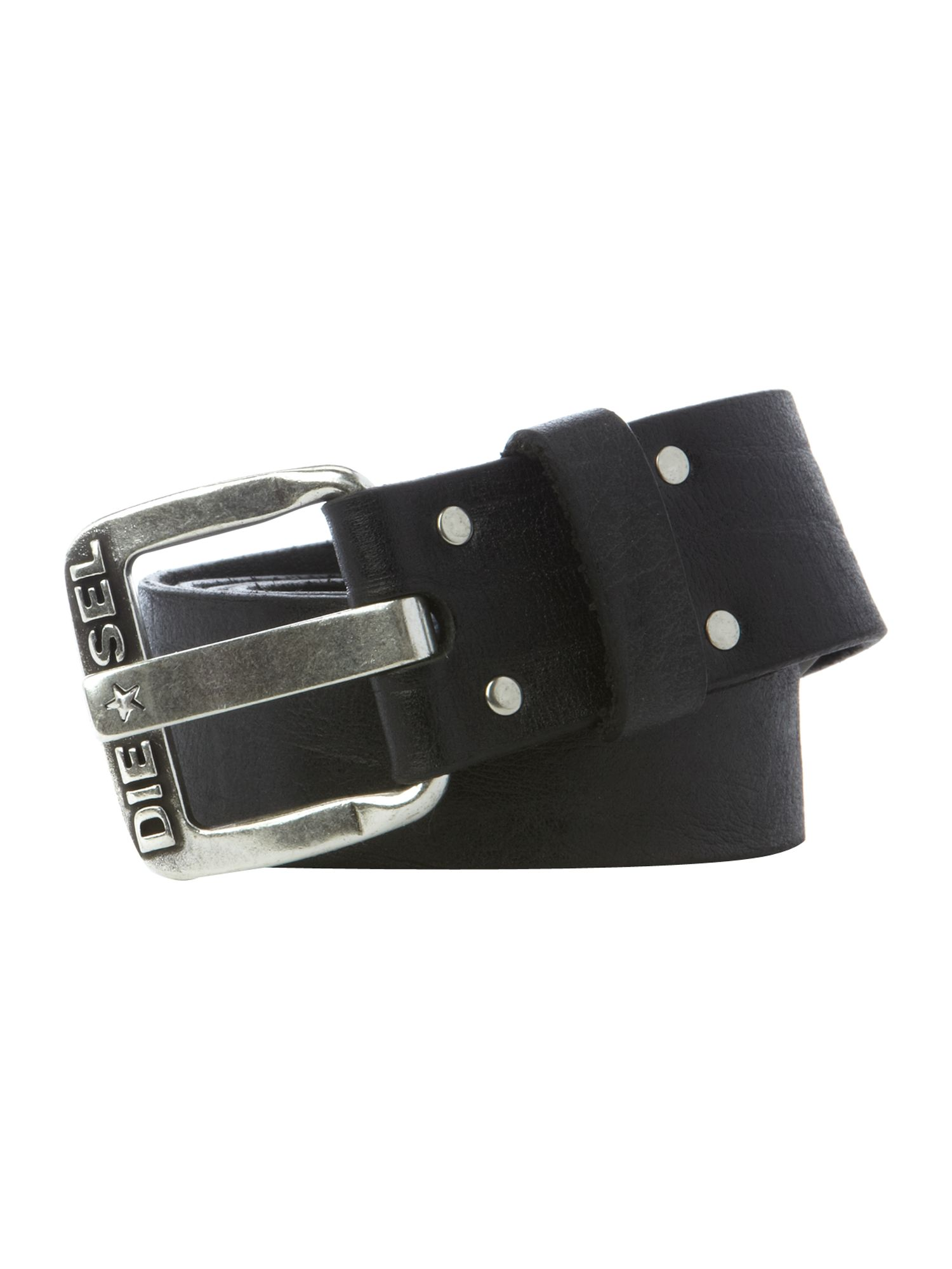 B star pin belt
